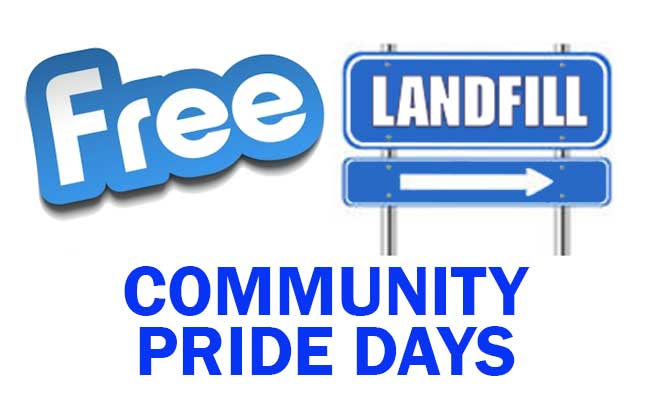 Community-Pride-Days